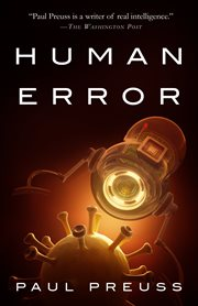 Human error cover image
