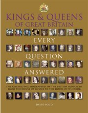Kings & Queens of Great Britain