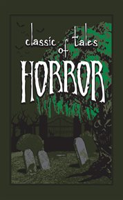 A Pull-the-tab Pop-up Book of Classic Tales of Horror