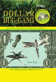 Dollar Bug-gami