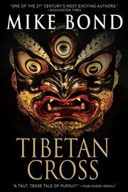Tibetan cross cover image