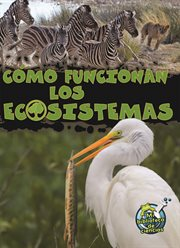 Câomo funcionan los ecosistemas