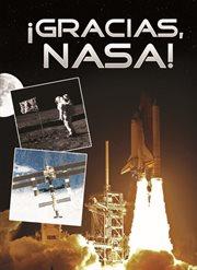 ÆGracias NASA!