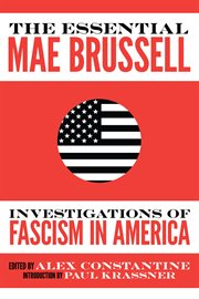 The Essential Mae Brussell