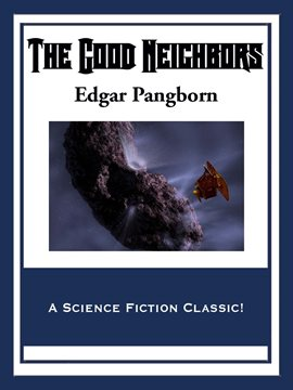Cover image for The Good Neighbors