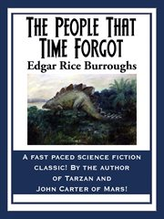 The people that time forgot cover image