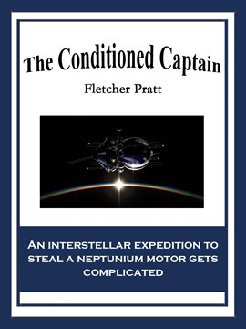 Cover image for The Conditioned Captain