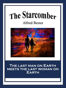 Cover image for The Starcomber