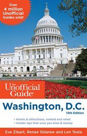 The Unofficial Guide to Washington, D.C