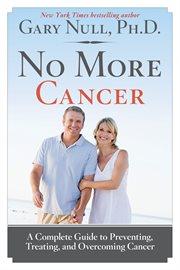 No More Cancer