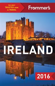 Frommer's Ireland cover image
