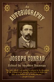 Autobiography of Joseph Conrad