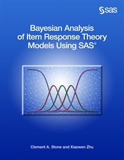 Bayesian Analysis of Item Response Theory Models Using SASa