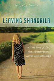 Leaving Shangrila