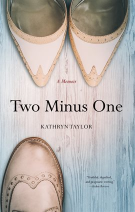 Cover image for Two Minus One
