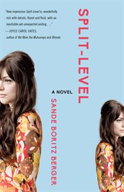 Split-level : a novel cover image