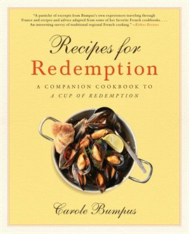 Cover image for Recipes for Redemption