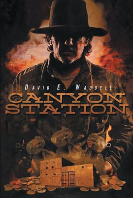 Cover image for Canyon Station