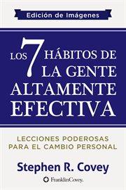Los 7 h̀bitos de la gente altamente efectiva cover image