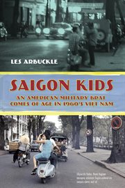 Saigon Kids