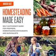 Homesteading Made Easy (boxed Set)