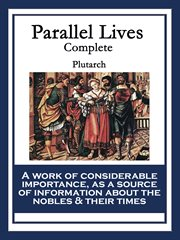 Parallel lives cover image
