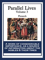 Parallel lives, volume 3 cover image