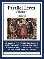 Parallel lives, volume 4 cover image