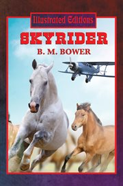 Skyrider cover image