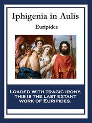 Iphigenia in aulis cover image