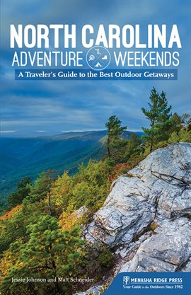 Cover image for North Carolina Adventure Weekends