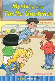 Mystery of the Turtle Snatcher