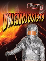 Volcanologists