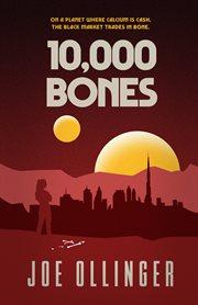 10,000 bones cover image