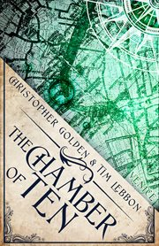 The chamber of ten cover image