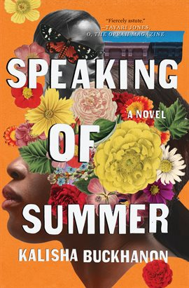 Cover image for Speaking of Summer