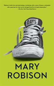 Days : stories cover image