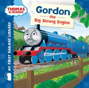 Gordon the big strong engine cover image