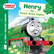 Henry the smart green engine cover image
