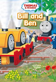 Bill and Ben cover image