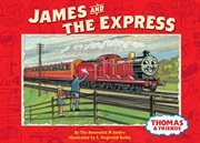 James and the Express cover image