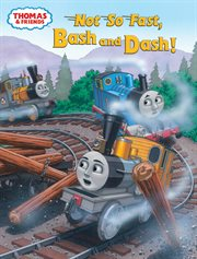 Not so fast, Bash & Dash! cover image