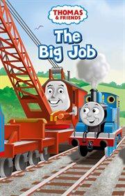 The big job cover image