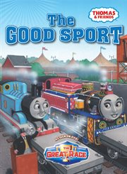 The good sport cover image
