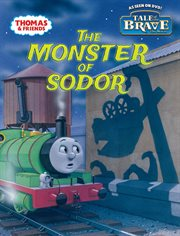 The monster of Sodor cover image
