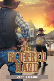 The blurred hand cover image