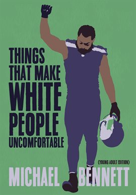 Cover image for Things That Make White People Uncomfortable