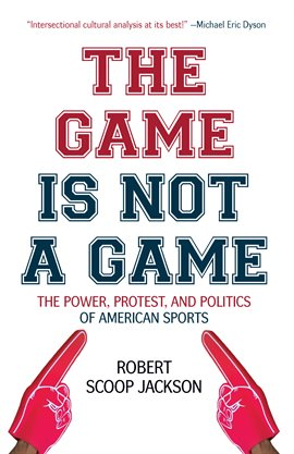 The Game is Not a Game