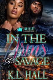 In the arms of a savage cover image