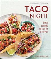 Taco night cover image